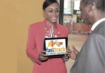 Africa Airport Meet Assist